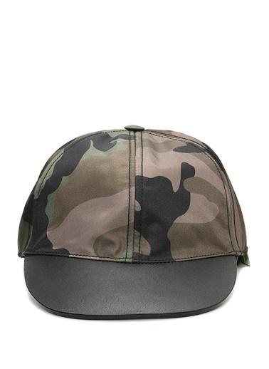 Valentino Şapka Haki